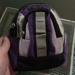 Other - Doll backpack